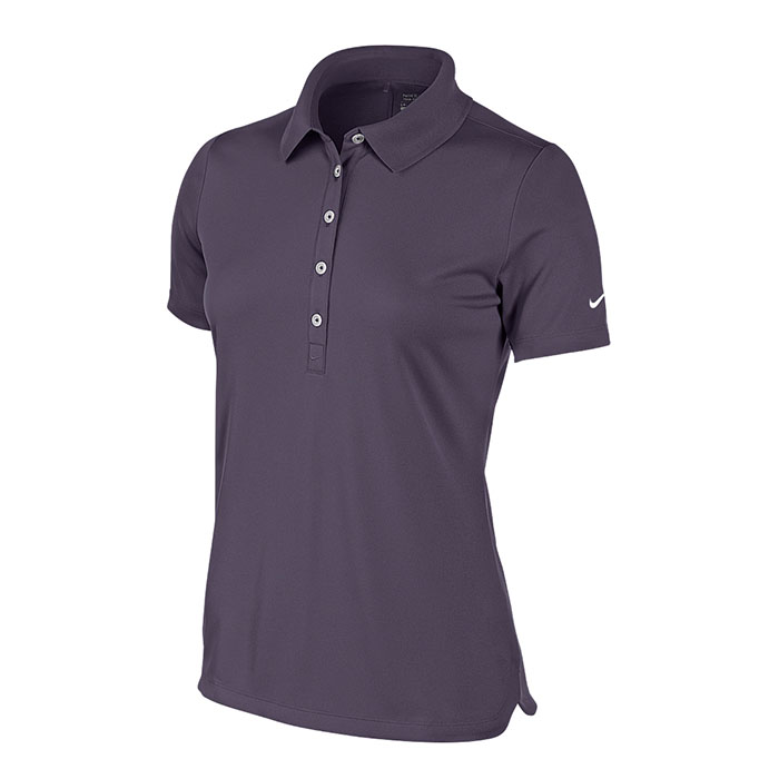 Uv Tech Nike Dri Fit Polo Women's Purple IqzzxTX